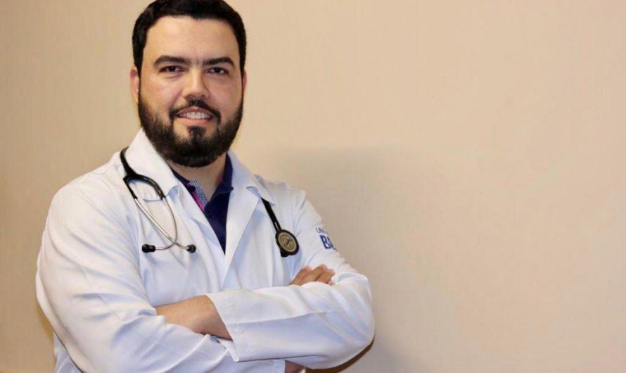 Com o fortalecimento da sigla no MS,  PTB decide lançar Dr. Zinho como pré- candidato a prefeito de Bela Vista