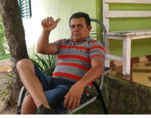 Vereador Ramão Paredes apresenta Moção de Pesar pelo falecimento de Nato Echeverria