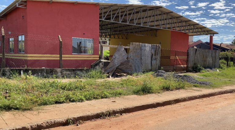 Vereadores Xetinho e Marquinhos Lino cobram esclarecimentos a respeito da instalação do Corpo de Bombeiro