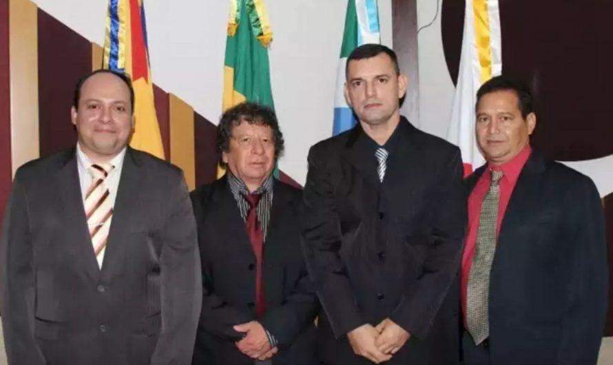 """Justiça condena dois ex-vereadores denunciados por """"farra das diárias"""""""