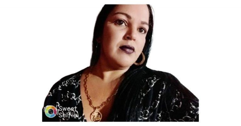 Taiane Marley de Jesus é pré-candidata a vereadora pelo partido DEM