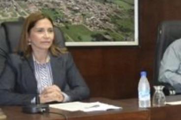 Juíza Jeane de Souza Barbosa Ximenes Escobar assumirá Comarca de Bela Vista