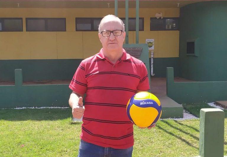 Conhecido no esporte de Bela Vista, professor Alemãozinho Pinheiro é pré-candidato a vereador pelo PSDB