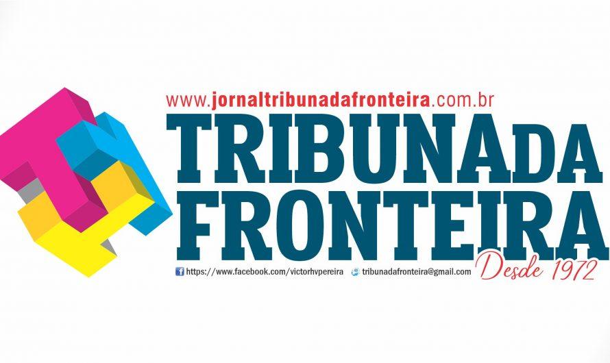 JORNAL TRIBUNA DA FRONTEIRA – EDIÇÃO N. 2885