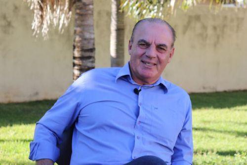 ELEIÇÃO 2020 – Neco Pagliosa é eleito prefeito de Caracol com 54,30% dos votos