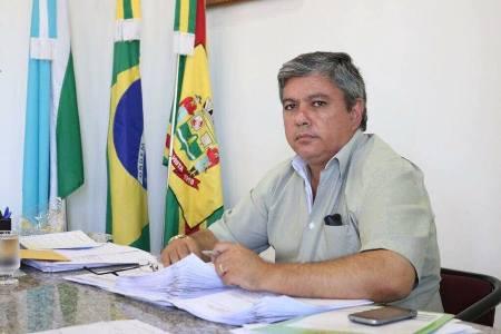ELEIÇÃO 2020 – Reinaldo Piti reeleito prefeito de Bela Vista com 34, 33% dos votos