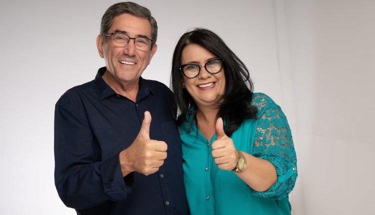 Com 49,75%, (2778) votos Nelson Cintra (PSDB) é o novo prefeito de Porto Murtinho