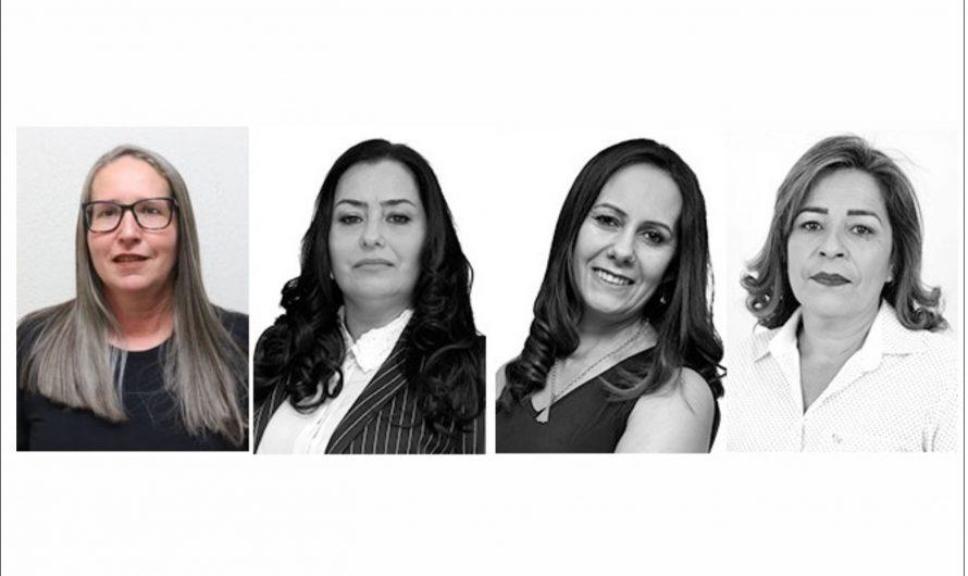 Com renovação de 80 % na Câmara de Caracol, elege quatro mulheres