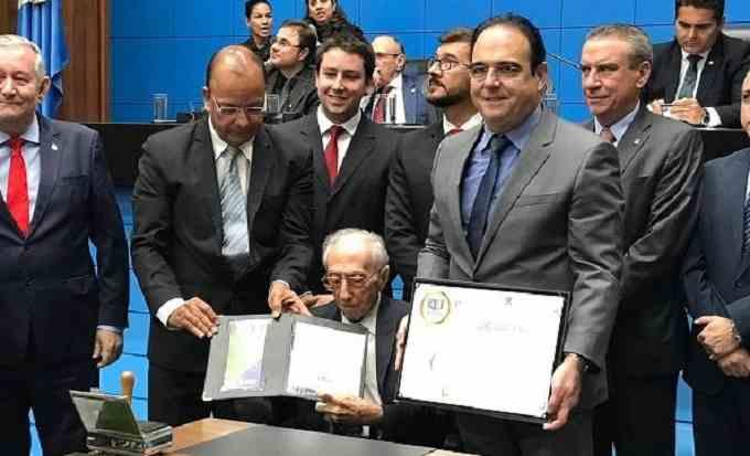Ex-deputado Roberto Orro morre aos 83 em Campo Grande