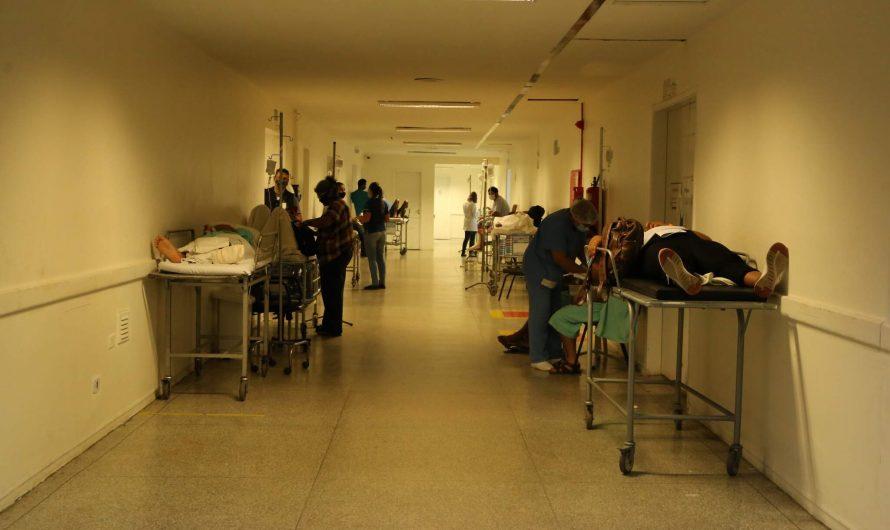 MS ultrapassa 100 mil casos de covid e Capital tem ocupação de 97% das UTIs