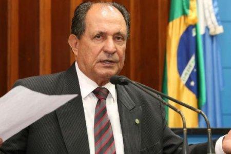Moção de Zé Teixeira reconhece trabalho dos servidores da Assembleia Legislativa