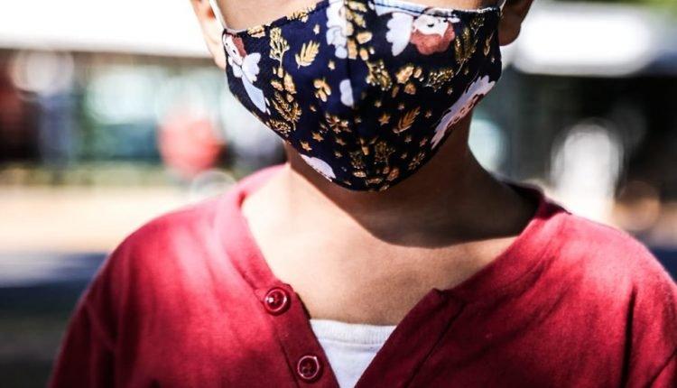Em nova onda da pandemia, internações de crianças por coronavírus crescem 85% em MS