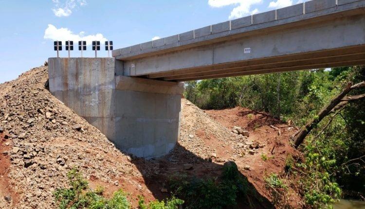 Licitações para construção de pontes em 3 cidades são abertas pelo Governo