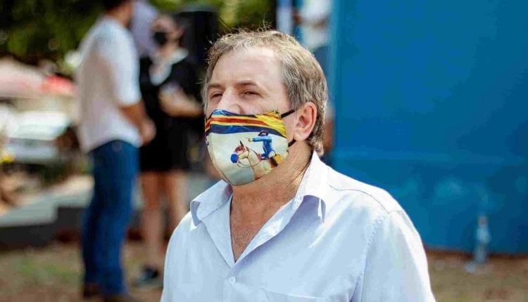 Justiça nega pedido de cassação do prefeito de Guia Lopes da Laguna por compra de votos