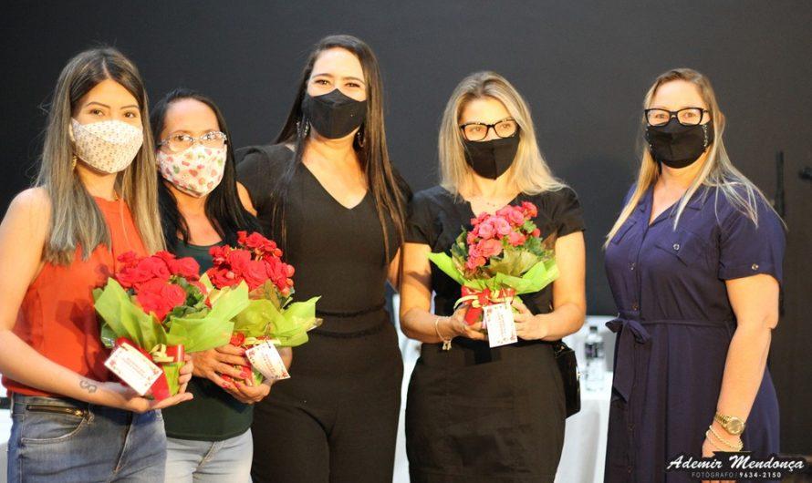 Câmara de Bela Vista realiza Sessão Solene em homenagem ao Dia Internacional da Mulher