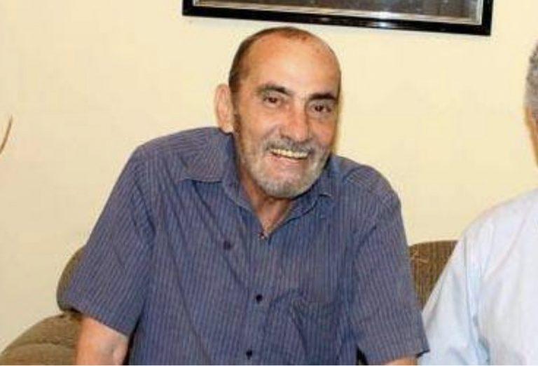 Fundador do Jornal Tribuna da Fronteira, jornalista Ivaldo Pereira completaria 75 anos neste dia 26 de abril