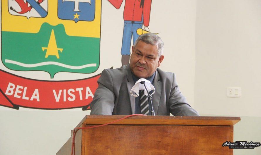 Hemerson Buiu pede contratação emergencial do médico psiquiatra e solicita informações a respeito de atendimento da saúde nos assentamentos