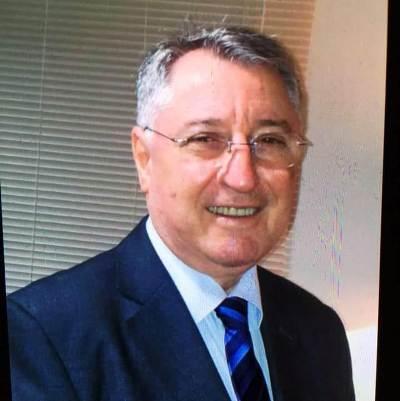 Homenagens póstumas ao médico Ary Prieto