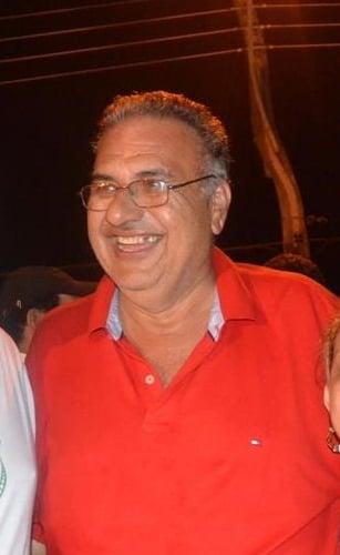 Vereador Pacheco apresenta Moção de Pesar aos familiares do Sr. Sebastião Zacarias (Nego)