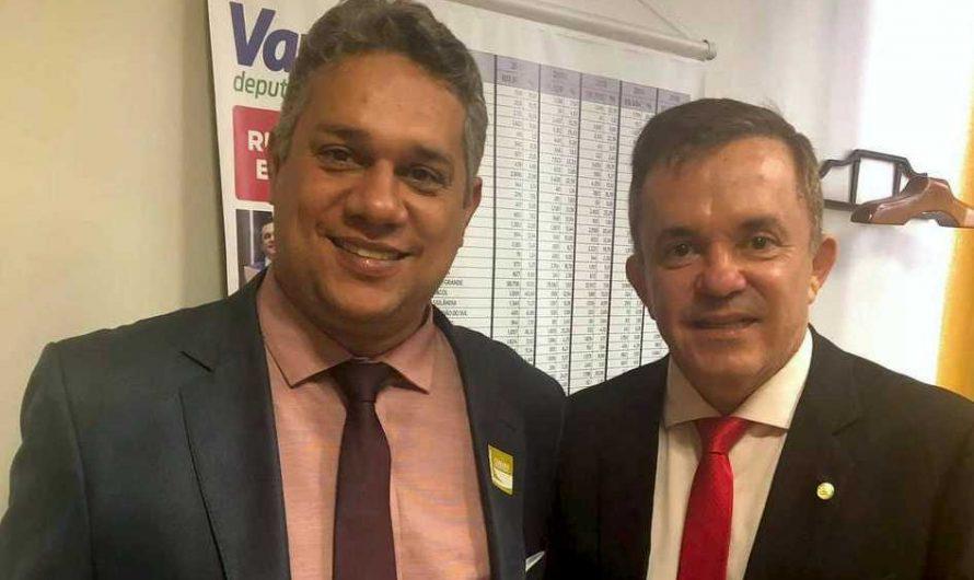 Vereador Marquinhos Lino conquista 190 mil reais em emenda para a saúde de Bela Vista