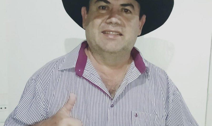 Em eleição interna do partido Colorado, Luichi Britez vence Mirka Arguello em Bella Vista Norte