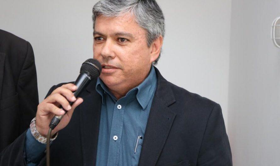 Prefeito Reinaldo Piti endurece decreto ao combate a COVID-19 em Bela Vista