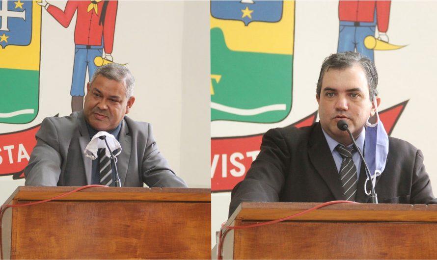 Vereador Hemerson Buiu e Diogo Murano solicitam prorrogação da vacinação em Bela Vista