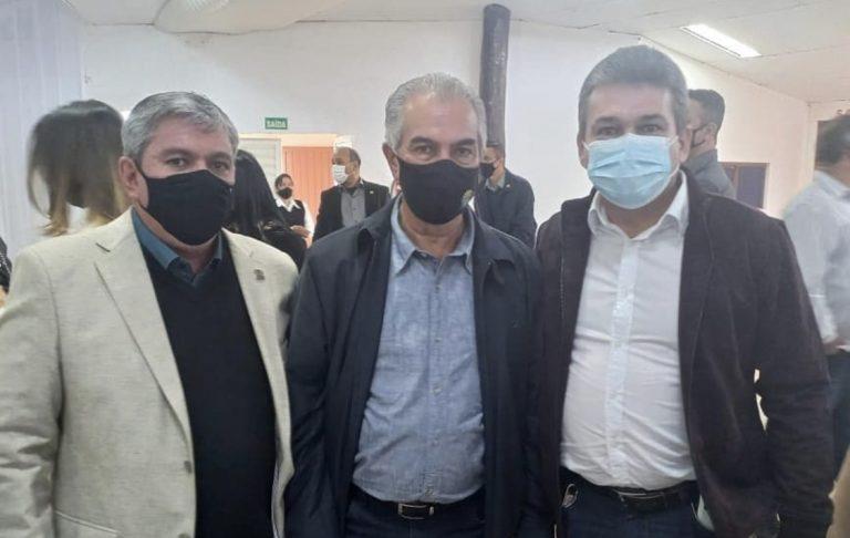 BELA VISTA: DIRETOR DO HOSPITAL AGRADECE GOVERNADOR POR RECURSOS PARA CIRURGIAS